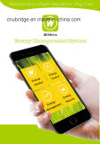 관리 체계를 위한 지적인 WiFi 에너지 힘 모니터