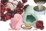 Flexibler Silikon-Gummi für Polyester-Harz Mold&Casting MSDS bescheinigt