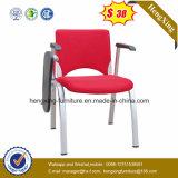 Heißer Verkaufs-Kursteilnehmer-faltender Klassenzimmer-Stuhl mit Schreibens-Tisch-Auflage (HX-TRC005)