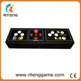 La consola retra de la arcada de juego video con 520 juegos conecta la TV