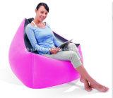 膨脹可能な三角形のラウンジチェアの/Inflatableの大人のソファー