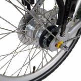 2017 20inch販売のための折る様式の電気自転車