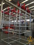 De Steiger van de Bouw van het Type van Cuplock van de Fabriek van China