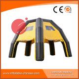 Tente gonflable d'araignée de dôme d'exposition extérieure pour l'événement d'usager (Tent1-002)