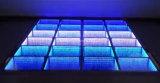 Musik-Steuerung des LED-Spiegel-3D Dance Floor UNO