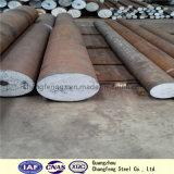 Barra rotonda d'acciaio forgiata della muffa (1.2344/H13/SKD61/4Cr5MoSiV1)