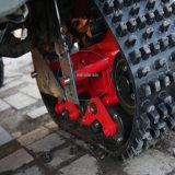 農産物の製造業者のオートバイゴム製トラック変換システムキットのゴム製能力別クラス編成制度のトラックトラック