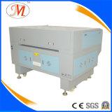 опционный малый гравировальный станок лазера 60With80With100W (JM-750H)