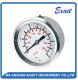 Le Manomètre-Large de vide a utilisé la mesure de qualité d'indicateur de pression