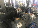 Máquina que hace espuma doble del cabezal mezclador (HPM100P)