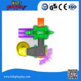 Campi da giuoco esterni commerciali di disegno unico dalla fabbrica Kidsplayplay della Cina