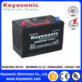 Batería resistente sin necesidad de mantenimiento sellada confiable del carro de 12V 200ah