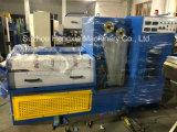 Machine de tréfilage d'en cuivre d'amende de prix bas de Hxe-18dwt avec Annealer
