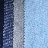 Tecido de lã de sarja Twill, tecido de roupa, roupa, jaqueta