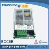 Chargeur de batterie automatique de 3 étapes de Bcc6b 12V/24V