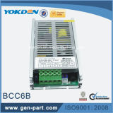 Bcc6b 12V/24V 자동적인 3개의 단계 배터리 충전기
