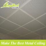 Akustischer Aluminiumclip in der Decken-Fliese 600*600 mm