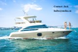 46 'Luxury Yacht Fiberglass Hangtong Borose 46 Factory-Direct Customizable