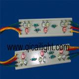 Módulo LED Super Flux à prova d'água, 3LED (QC-7PLMW-3)