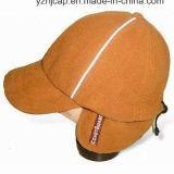 Paño grueso y suave sombrero de invierno