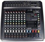 2017 de Nieuwe AudioMixer van de Macht Gmx800d met 2 Groep Contorl