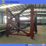 Qtz315 (7040) 18ton Topkit Tower Crane for Building