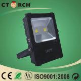 De Ctorch del OEM alto Lumination reflector al aire libre 6500k del ODM con Ce