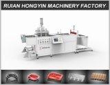 Betaalbare Halfautomatische Plastic Machine Thermoforming
