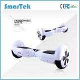 E-Scooter électrique Patinete Electrico S-010 de roue du scooter 2 de l'équilibre d'individu le plus neuf de Smartek 2017