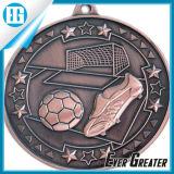 1., 2. oder 3. Goldmetallrundschreiben-Medaille