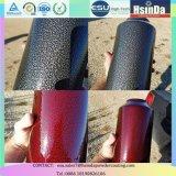 Bom preço decorativo do revestimento do pó do cobre da textura do enrugamento do martelo