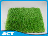 고밀도 정원 인공적인 잔디 뗏장 L40