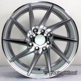 Wheel Rims Hub avec Ios / Ts16949: 2009 pour voiture