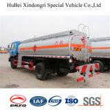 camion del serbatoio di combustibile dell'euro 4 di 13cbm Dongfeng