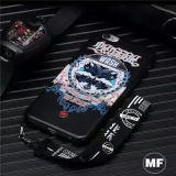 Totem Full Defense TPU iPhone caso para iPhone6 ​​/ 6s / 7 / 7plus