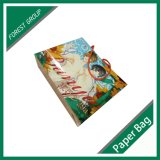 Dekorative Büttenpapier-Geschenk-Beutel