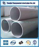 pipes de l'acier inoxydable 347H