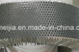 3mmから300mmの合成のパネルのための厚いアルミニウム蜜蜂の巣コア