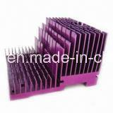 Disipadores de calor de aluminio/de aluminio modificados para requisitos particulares