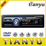 単一DINの固定パネル車DVD 525