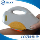 1320nm para la piel blanquean la máquina de la belleza del retiro del pelo del laser RF del ND YAG de Elight Shr