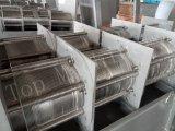 Máquina de secagem da lama Volute do parafuso