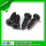 Schroeven M3 van de Goede Kwaliteit van de Fabrikant van China de Zelf Onttrekkende