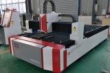 Metal láser de corte de la máquina aplicada en el campo de cocina (EETO-FLS3015)