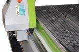 La mejor máquina del ranurador del grabado del CNC del precio de DSP 1325 para el cilindro