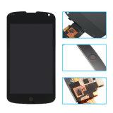 Mobiele Telefoon LCD voor Samenhang van LG Google 4 E960 - LCD Vertoning & de Assemblage van het Scherm van de Aanraking van de Becijferaar