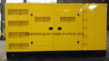 Conjuntos de generador diesel accionados Cummins de AC380V 385kVA 308kw