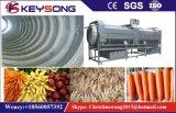 Lavadora vegetal industrial de la fruta