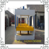 Mattonelle di tetto di alta qualità del metallo che fanno macchina