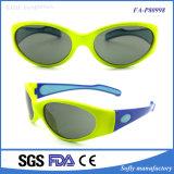 Горячим объектив дыма качества сбывания поляризовыванный промотированием ягнится стекла Eyewear